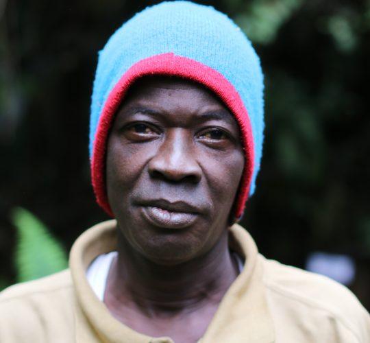 Musa Bangura
