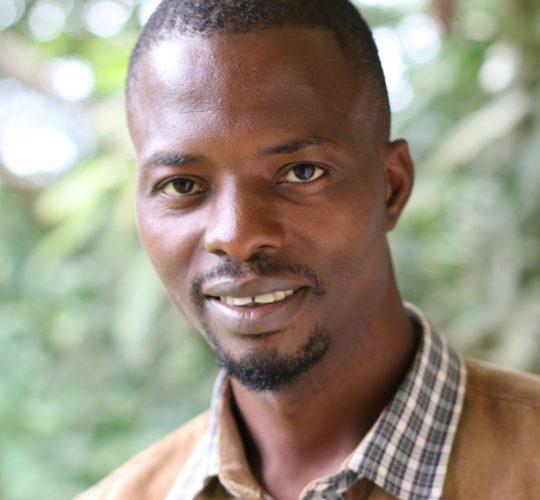 Edward Kongofa Marah