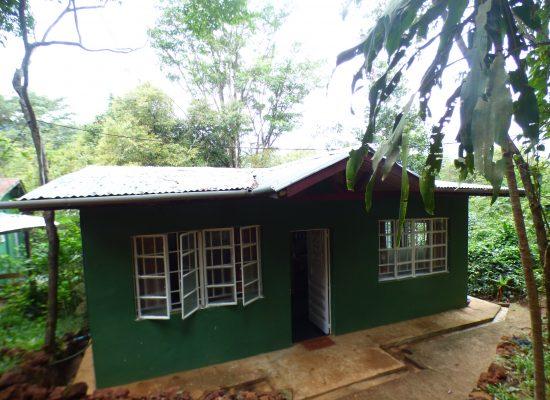 Volunteer House