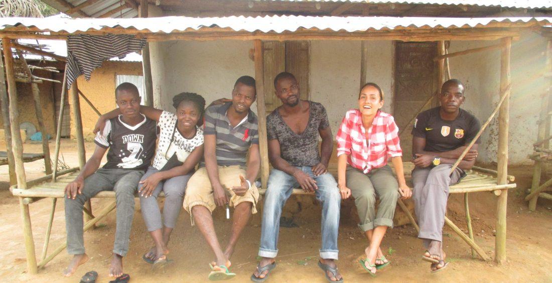TCOP Team