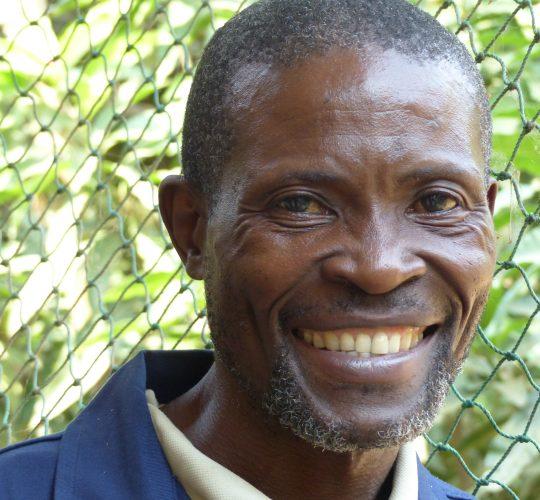 Manso Bangura