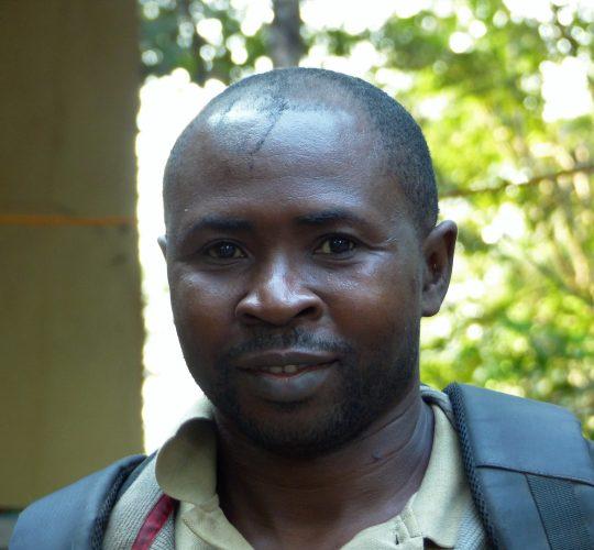 Pastor Kamara