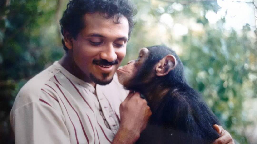 Our History – Tacugama Chimpanzee Sanctuary