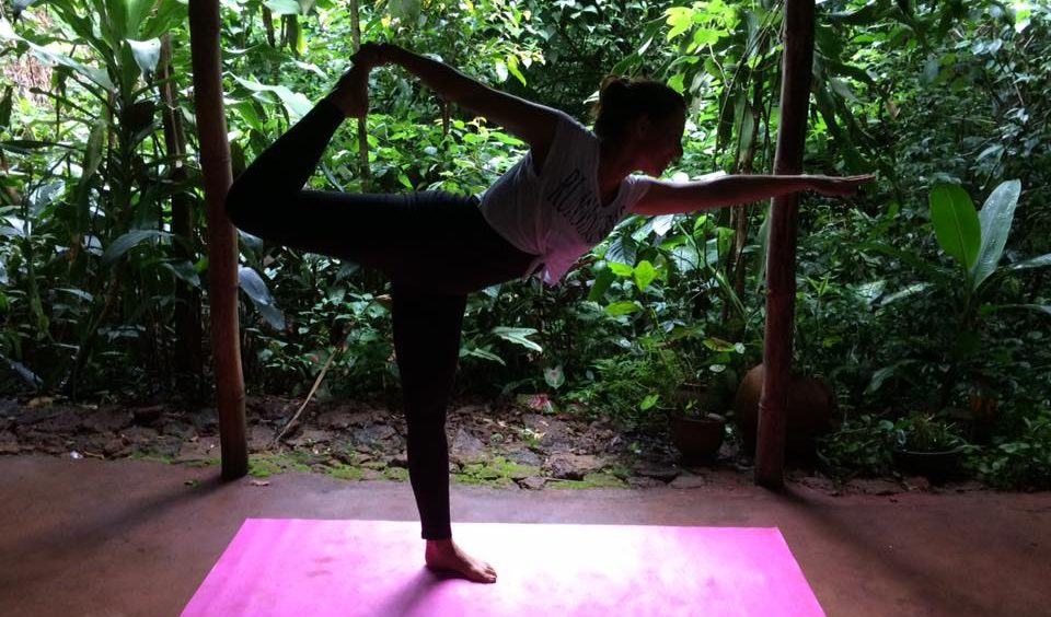 Yoga Retreat May 2019 Tacugama Chimpanzee Sanctuary