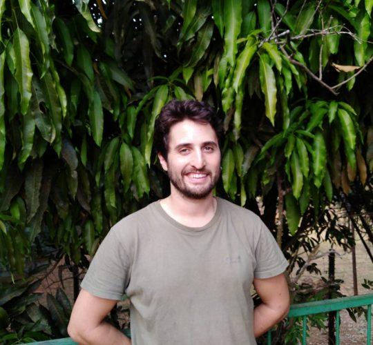 Miguel Adán Pascual