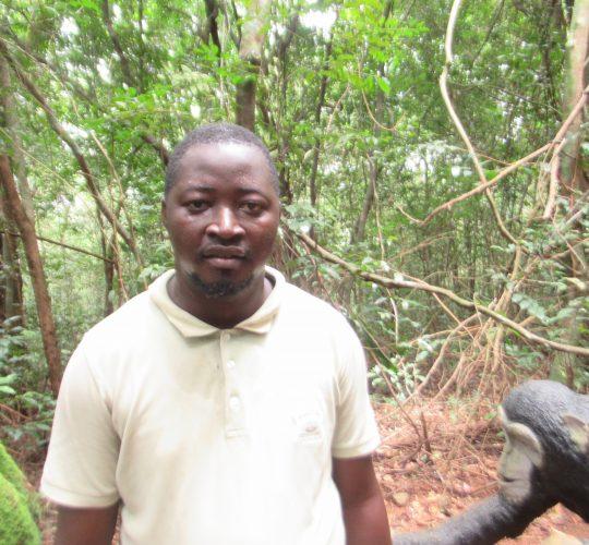 Abdulai Conteh